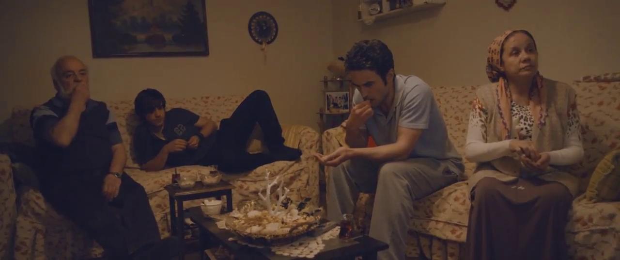 Çekmeköy Underground 2015  ( m720p ) Yerli Film - indir