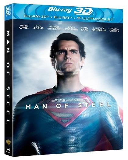 Çelik Adam – Man Of Steel 2013 ( Kota Dostu 3D 1080P ) Türkçe Dublaj Tek Link indir