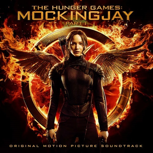 The Hunger Games Mockıngjay, PT. 1   2014    Soundtrack