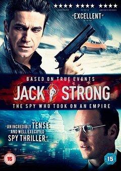 Jack Strong 2014 Türkçe Dublaj MP4