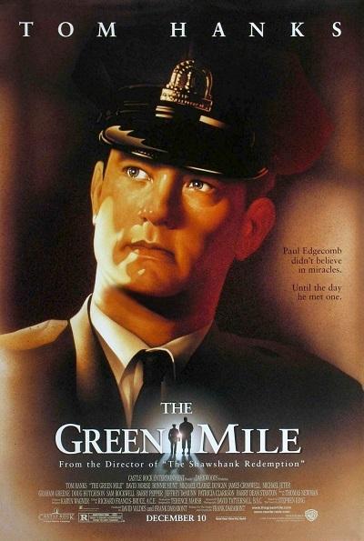 Yeşil Yol - The Green Mile 1999 ( BDRip XviD ) Türkçe Dublaj Tek Link İndir