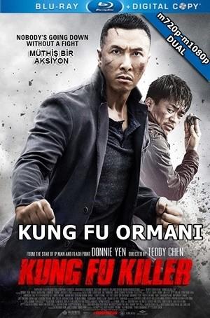 Kung Fu Ormanı – Kung Fu Jungle 2014 m720p-m1080p Mkv DuaL TR-CH – Tek Link