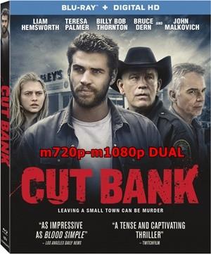 Cut Bank 2014 m720p-m1080p Mkv Dual TR-EN – Tek Link