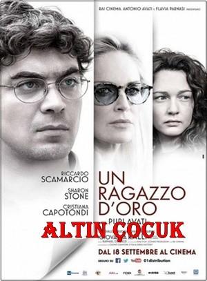 Altın Çocuk - Un ragazzo d'oro | 2014 | BRRip XviD | Türkçe Dublaj