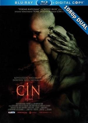 Cin - Djinn | 2013 | BluRay 1080p x264 | DuaL TR-EN - Tek Link