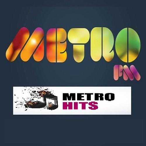 Metro FM - Top 40 Listesi Temmuz 2019 Yabancı Albüm İndir