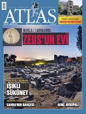 Atlas Ağustos 2019