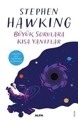 Stephen Hawking Büyük Sorulara Kısa Yanıtlar Pdf E-kitap indir