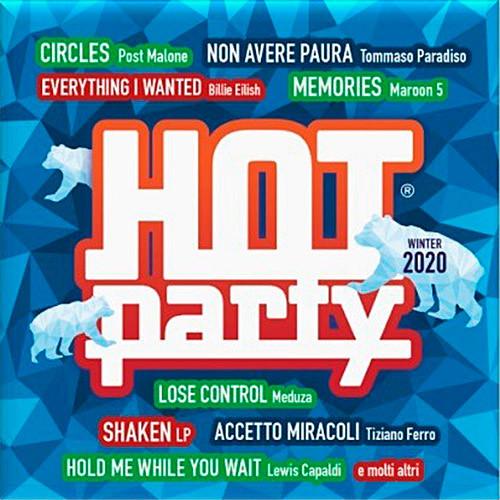 Hot Party Winter 2020 Flac Full Albüm İndir
