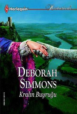 Kralın Buyruğu Deborah Simmons Pdf E-kitap indir