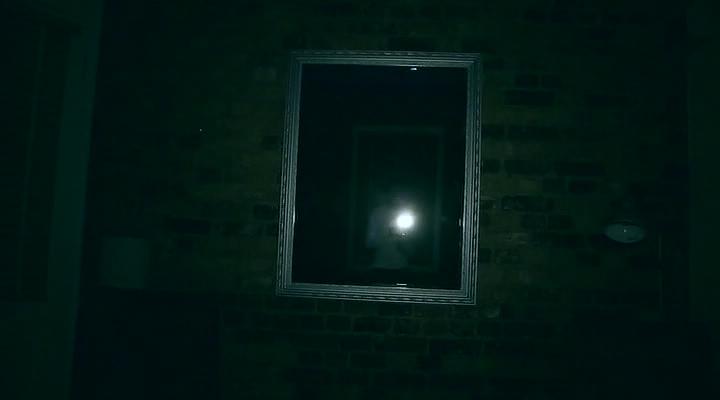 Ayna - The Mirror 2014 ( DVDRip XviD ) Türkçe Dublaj - Tek Link