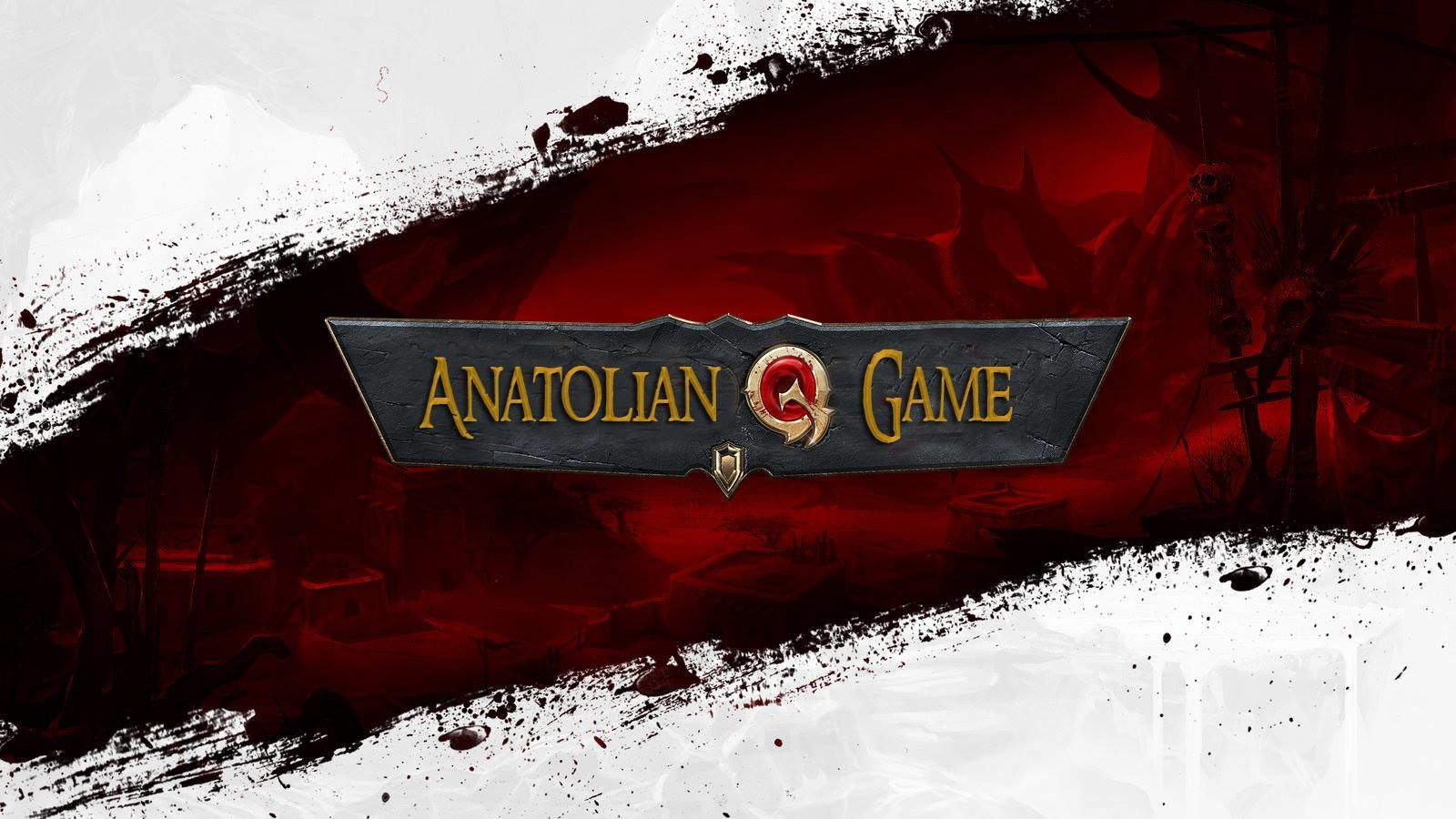 Anatolian Online ♦ v2024 Light Farm ♦ Ardream-Colony Zone ♦ A��l��a �zel M�kemmel Hediyeler 17 Haziran'da A��l�yor