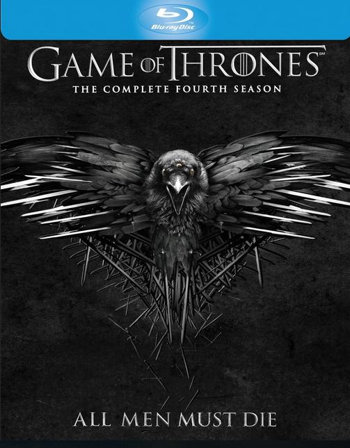 Taht Oyunları - Game Of Thrones 2011 Sezon 4 BDRip 720p x264 AC3 (TR-EN) Yabancı Dizi indir