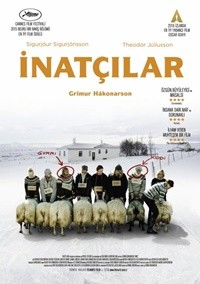 İnatçılar – Hrútar 2015 BRRip XviD Türkçe Dublaj – Tek Link