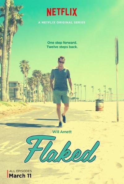 Flaked (2016) Yabancı Dizi türkçe dublaj film indir
