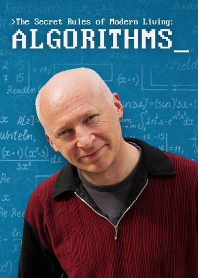The Secret Rules of Modern Living: Algorithms (2015) türkçe dublaj belgesel indir