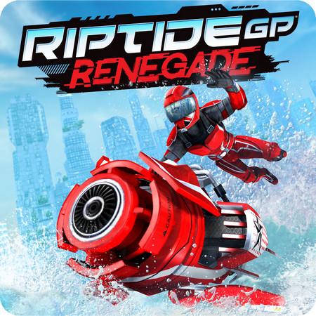 Riptide GP: Renegade v1.1.0