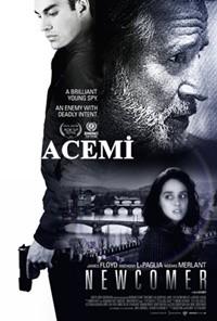Acemi – Newcomer 2015 BRRip XviD Türkçe Dublaj – Tek Link