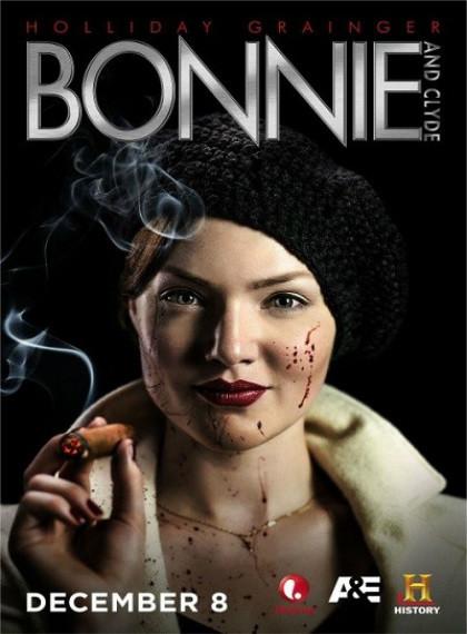 Bonnie & Clyde | 2013 | BRRip XviD | Türkçe Dublaj - Tek Link indir