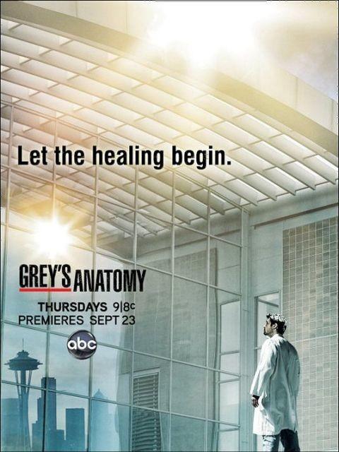 Grey's Anatomy 7.Sezon Tüm Bölümleri indir