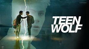 Teen Wolf 6.Sezon 20.Bölüm Türkçe Dublaj izle