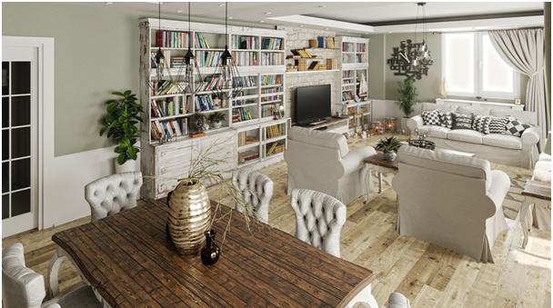 Ofis dekorasyonu nasıl olmalıdır?