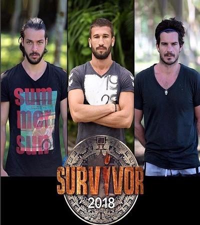Survivor 2018 All Star 10.Bölüm Güncel Tüm Bölümler indir
