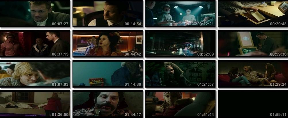 Sessiz Kahraman Türkçe Dublaj indir Ekran Görüntüsü 1