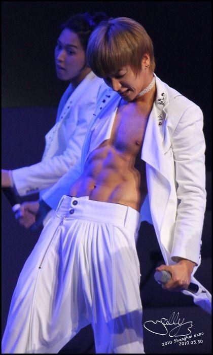 Super Junior Eski Fotoğrafları QGm5nZ