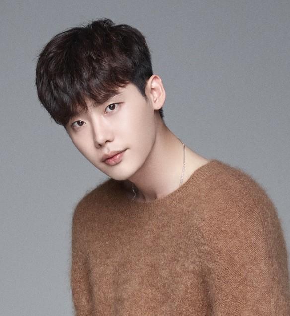 Lee Jong Suk Mini Dizi Çekecek /// 12 Mart 2018