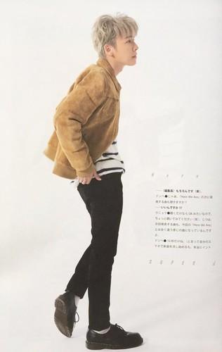 Super Junior General Photos (Super Junior Genel Fotoğrafları) - Sayfa 5 QJ0Dj3