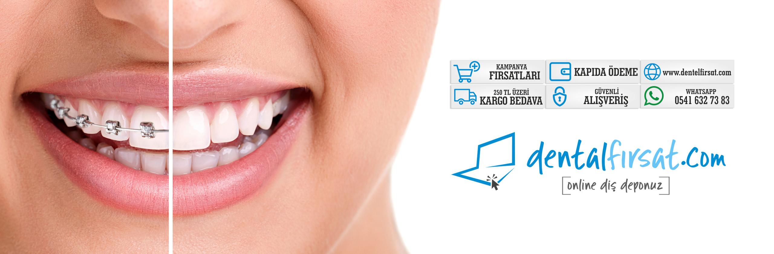 Dental Fırsat | Sedat GÜL