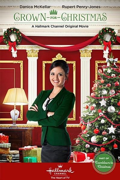 Crown for Christmas 2015 m1080p Türkçe Dublaj indir