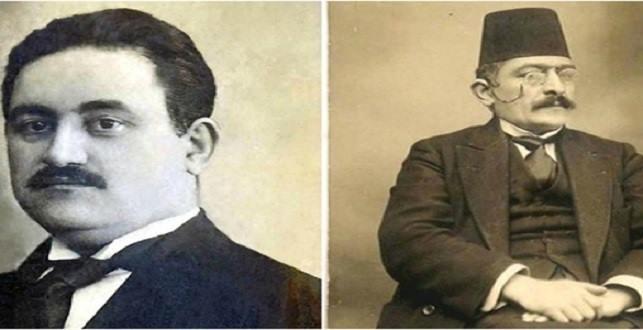 """Rəsulzadənin """"ustad"""" dediyi şəxs"""
