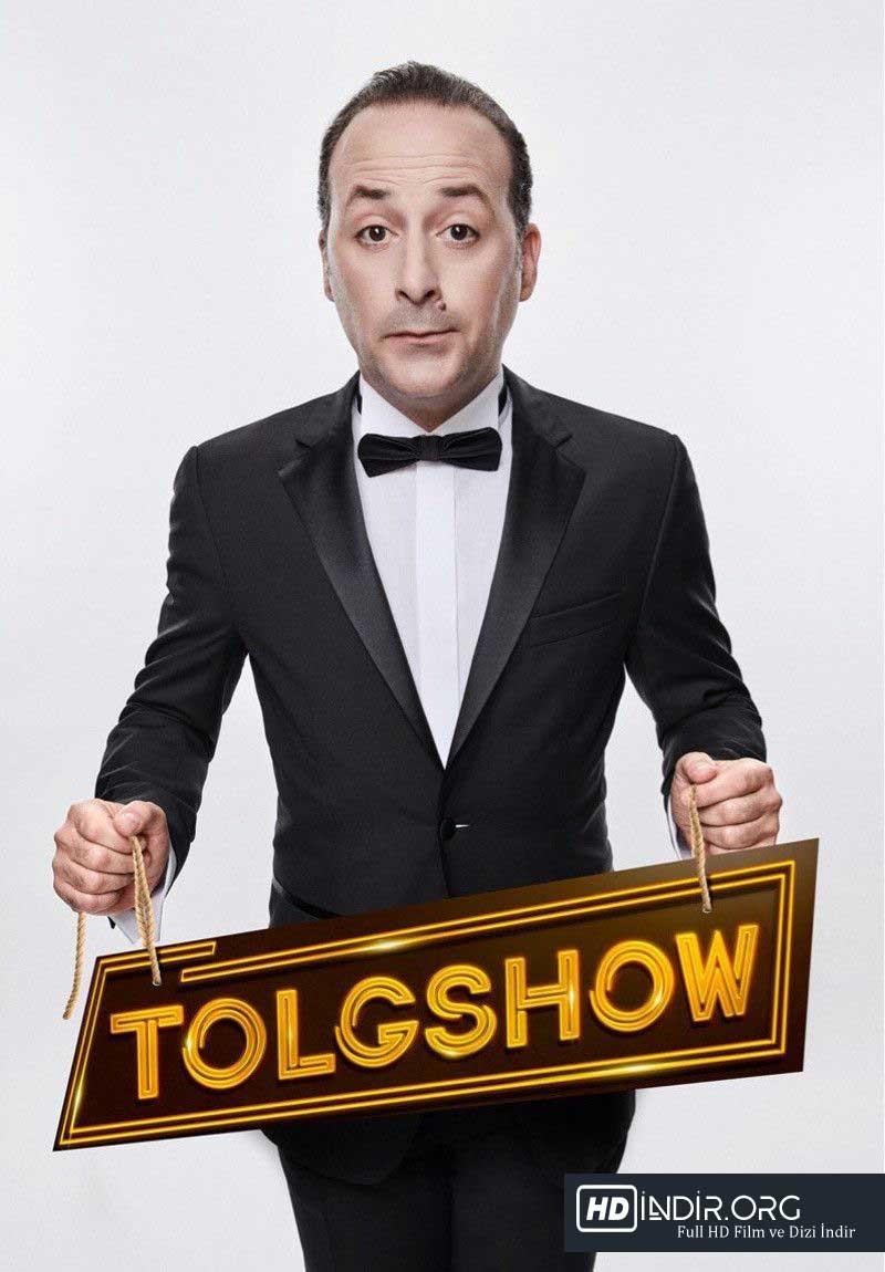 Tolgshow 3. Bölüm indir (13 Ocak 2018) TV Show İndir