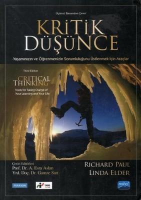 Richard Paul, Linda Elder Kritik Düşünce Pdf