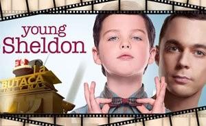 Young Sheldon 1.Sezon 10.Bölüm Türkçe Dublaj izle