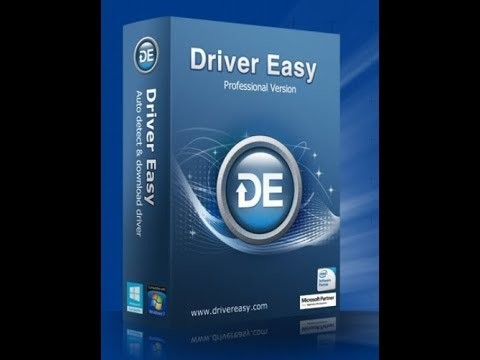 Driver Easy Professional 5.5.4.17697 Full İndir