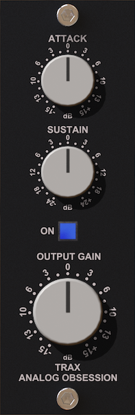 Analog obsession announces new plug-ins!