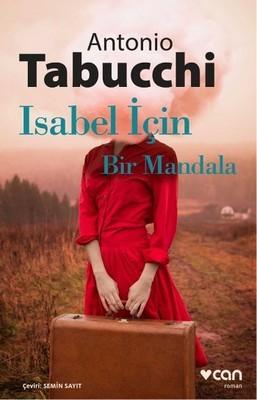 Antonio Tabucchi İsabel İçin Mandala Pdf