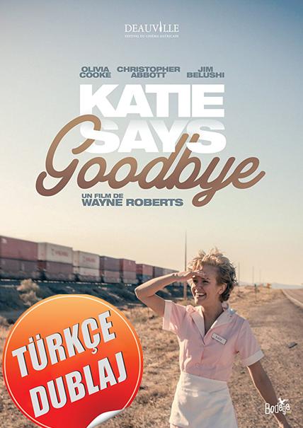 Yeni Bir Hayat - Katie Says Goodbye 2016 (XviD) Türkçe Dublaj Film İndir