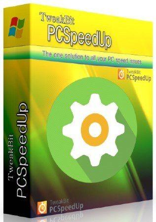 TweakBit PCSpeedUp 1.8.2.15
