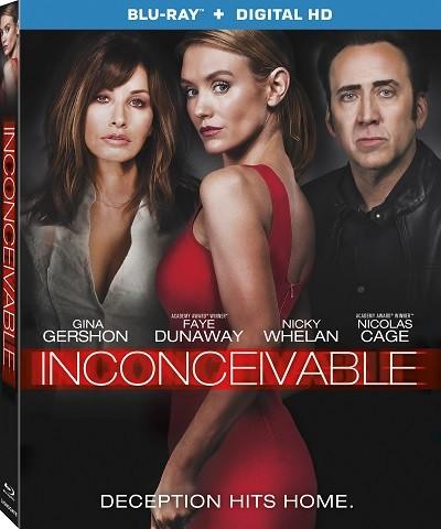 Bakıcı – Inconceivable 2017 ( BluRay – 720p-1080p ) DuaL TR-ENG indir