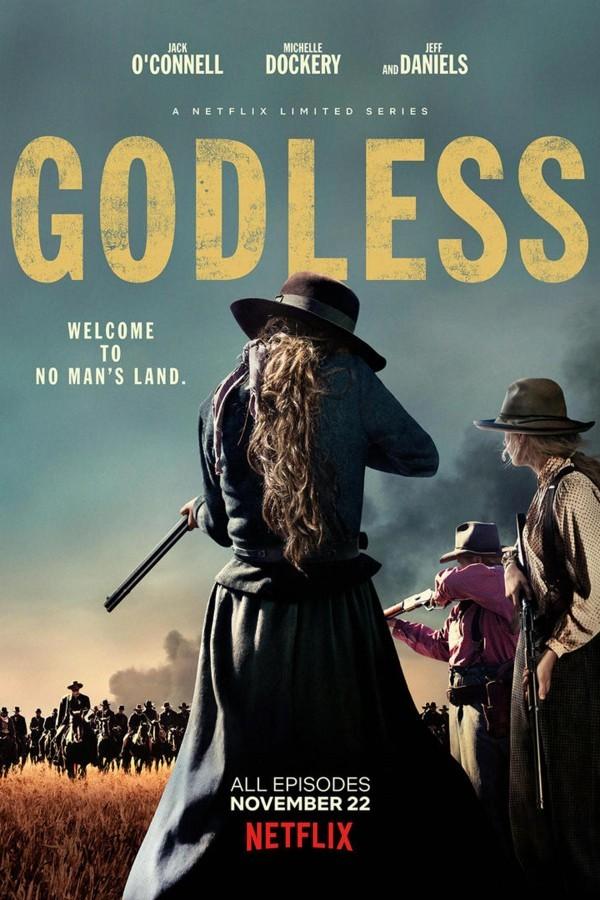 Godless Türkçe Dublaj izle