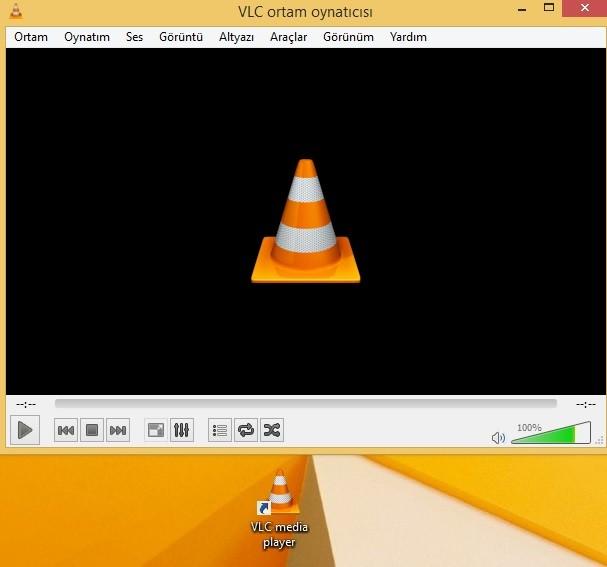 VLC Media Player 3.0.1 Multilingual x86/x64 | Katılımsız
