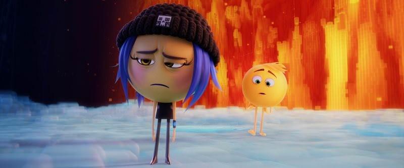Emoji Filmi 2017