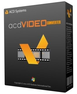 ACDSee Video Converter Pro  Full İndir