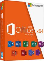 Microsoft Office 2013 SP1 Pro Plus VL v15.0.4569.1506 x64 Türkçe Aralık 2017 Full İndir