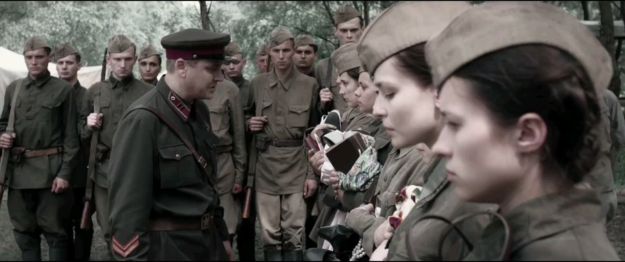 Sivastopol İçin Savaş - Battle for Sevastopol | 2015 | BluRay 1080p x264 | DuaL TR-EN - Tek Link indir