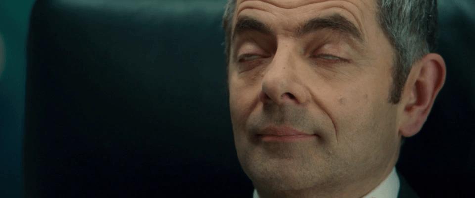 Johnny English Serisi 2 Film Boxset (BRRip - m720p - m1080p Boxset) - türkçe dublaj indir